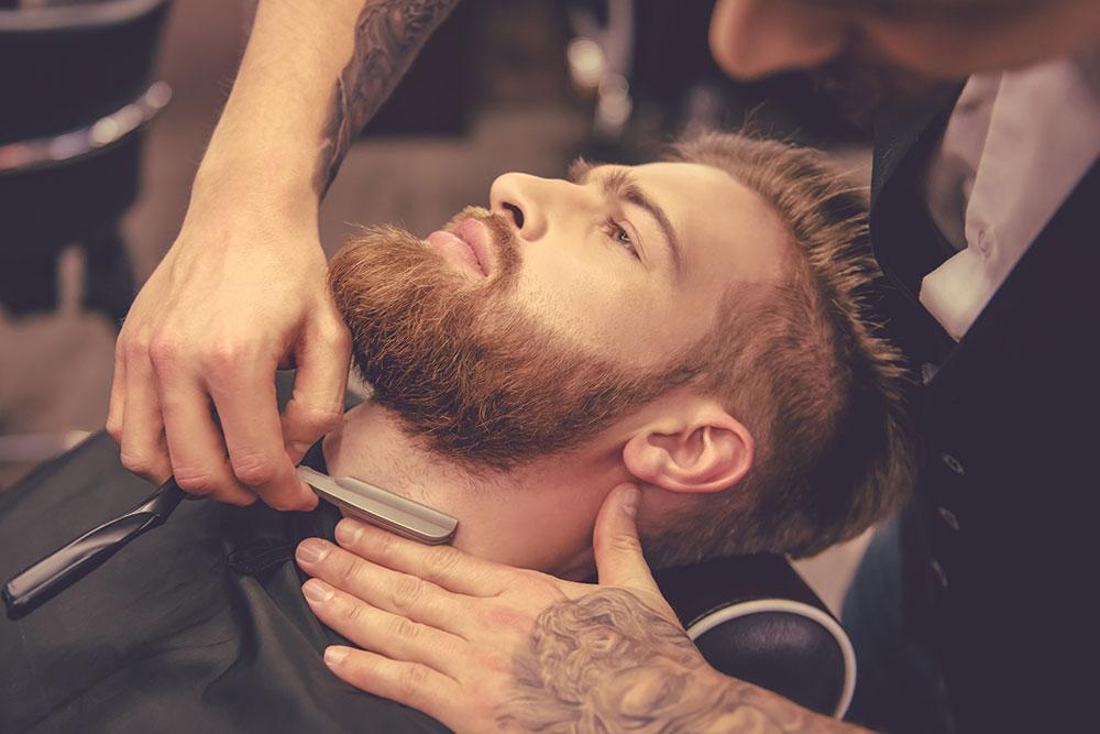 William James Hair & Skin Studio Gallery Item