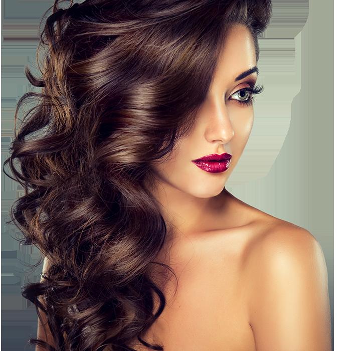 William James Hair & Skin Studio Makeup and hair styles