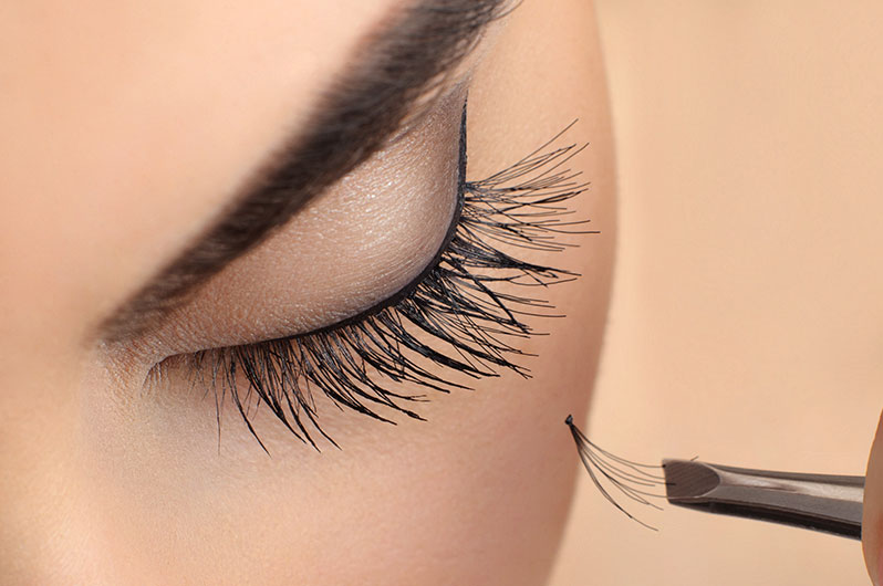 William James Hair & Skin Studio Eyelash Extensions