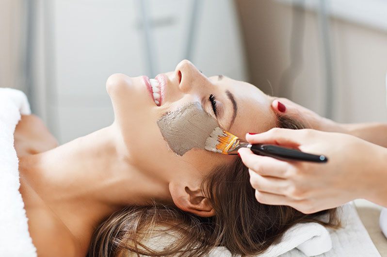 William James Hair & Skin Studio Facial Services
