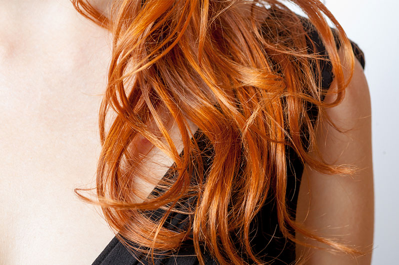 William James Hair & Skin Studio Hair Coloring Service