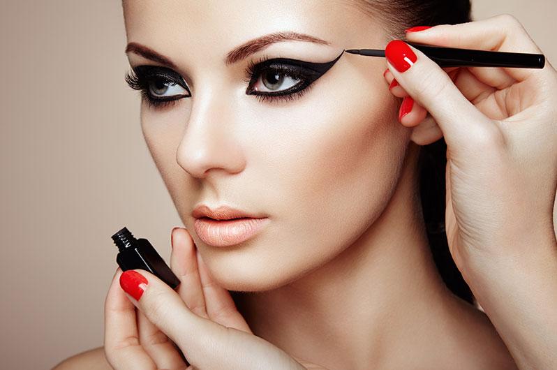 William James Hair & Skin Studio Makeup Services